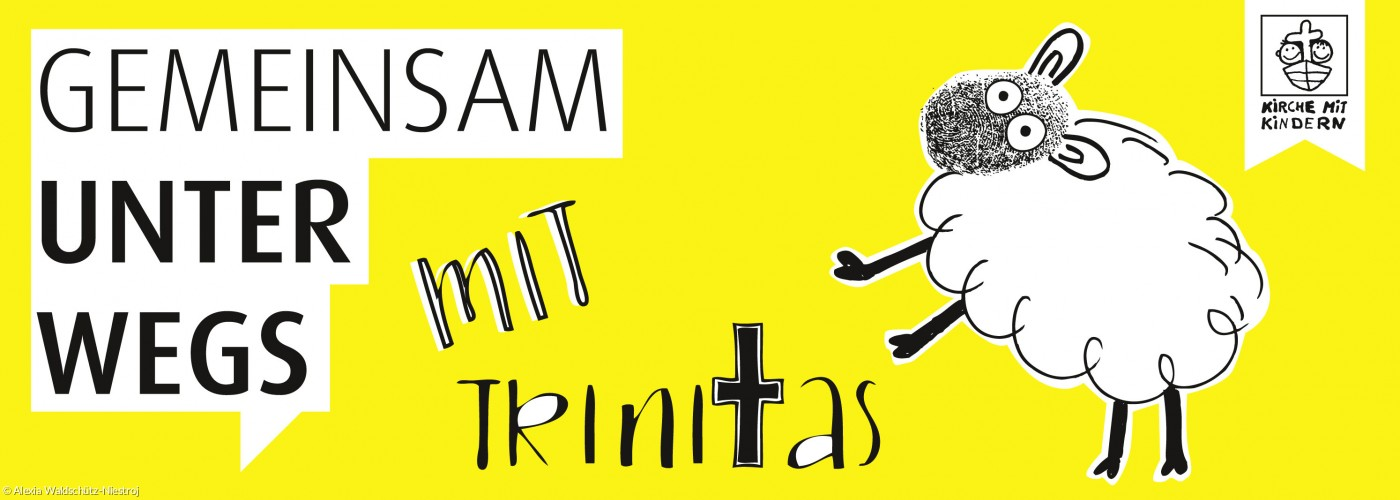 Trinitas - gemeinsam unterwegs